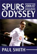 Buy the Spurs Odyssey Book for Christmas!