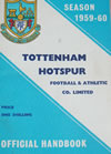 Do you remember when the Spurs Handbook looked like this?
